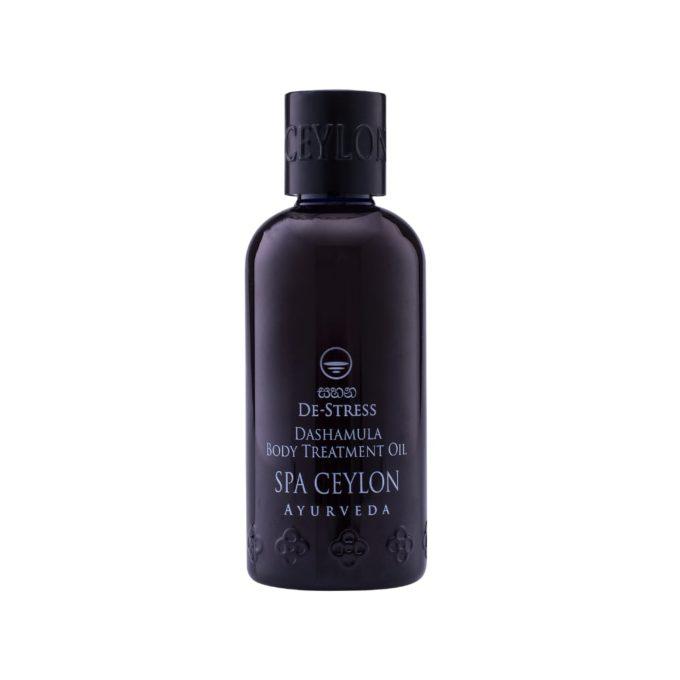 9224 - DE-STRESS - Dashamula Body Treatment Oil